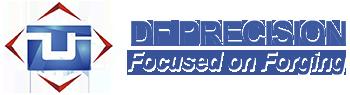 DF Precision - Cold Forging